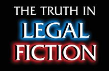 The Truth in Legal Fiction