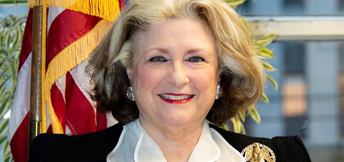 Justice Sherry Klein Heitler
