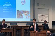 Fordham Sports Law Forum International Baseball Arbitration Competition