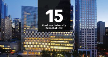 Fordham Law School 15