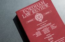 Fordham Law Review