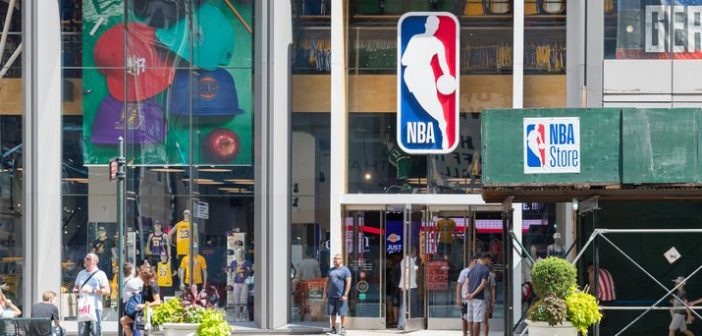 NBA Shoots to Sink Coogi's 'Dubious' Suit Over Brooklyn Camo