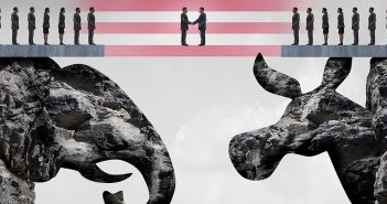 bipartisan concept image