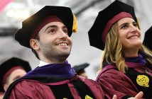 Fordham Law Graduation 2019