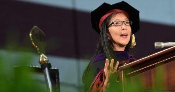 Fordham Law Graduation 2019