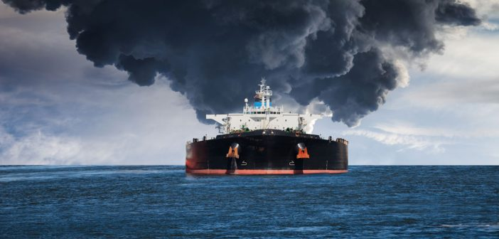 Iran's Gunboat Challenge Against a British Tanker Could Have Caused a Massive Explosion and Billions in Damages