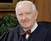 A Great Loss and a Profound Legacy: Justice Stevens Passes at Age 99