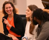 New York Times Staff Writer Emily Bazelon Discusses New Book, Charged