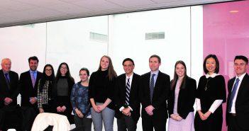 Judge Katzman Democracy Clinic