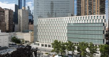 Fordham Law Welcomes New Class of Graduate Students