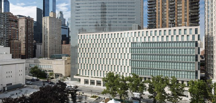 Fifth Annual Fordham Law Pre-Law Institute Goes Online