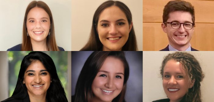 Inaugural Peer Clerkship Council Promotes a Clerkships-Oriented Culture