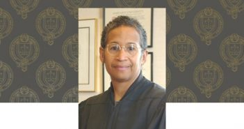 Memorial for the Honorable Deborah Batts and the introduction of The Deborah Batts Scholars