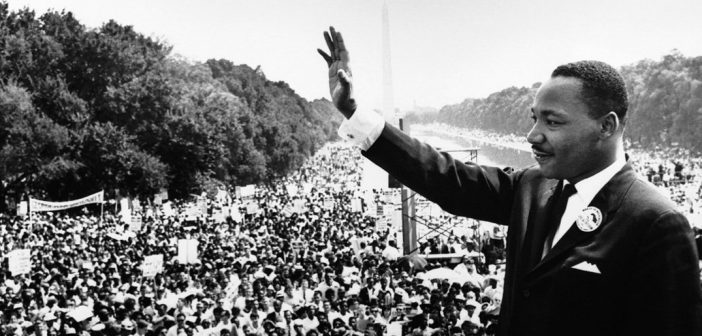 Fordham Law Students Give Back on Martin Luther King Jr. Day
