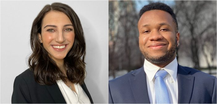 PRIDE: Fordham Law OUTLaws Are a Catalyst for Inclusion