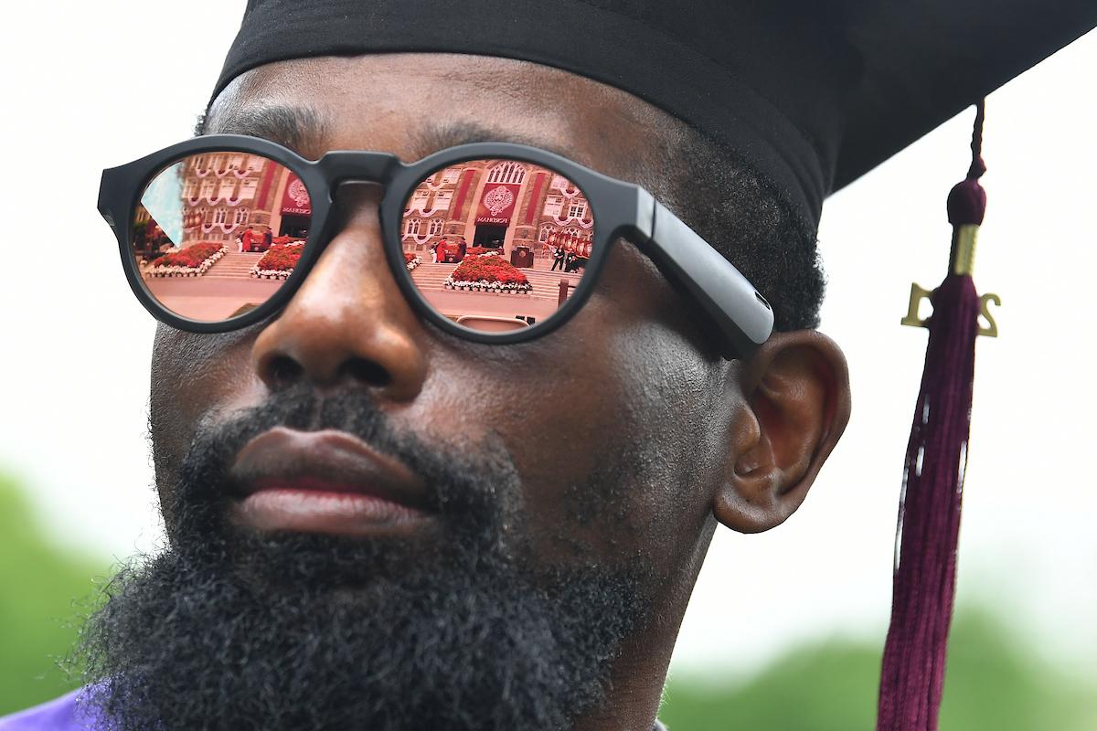 In-person Diploma Ceremony 2021